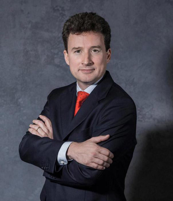Nicola Bedin imprenditore